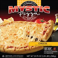 Mystic Pizza Cheese