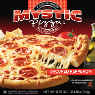 Mystic Pizza Pepperoni