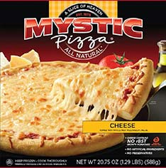 Mystic Pizza Food Co.