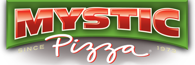 Mystic Pizza Logo